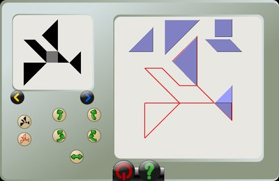 screenshot tangram
