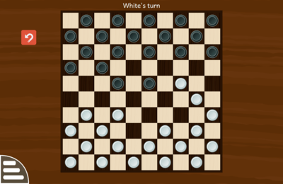 screenshot checkers
