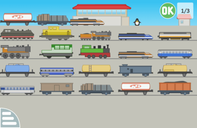 screenshot railroad