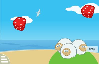 GCompris screenshot